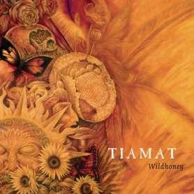 Tiamat - Wildhoney - 25th Anniversary Edition - Cd Slipcase