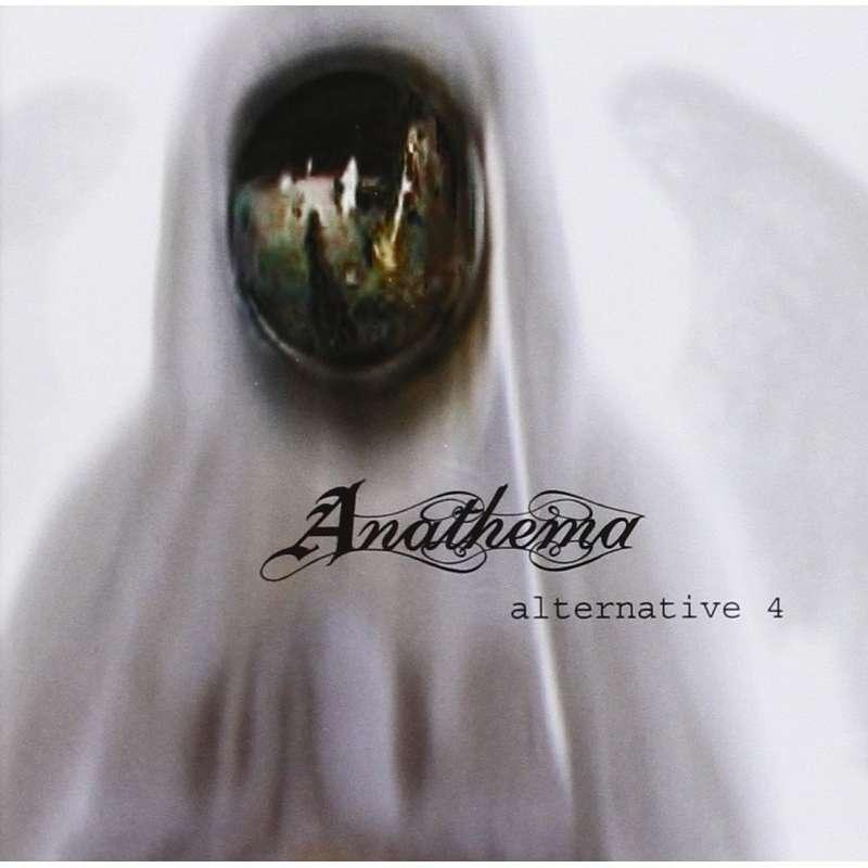Anathema - Alternative 4 - Cd