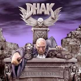 DHAK - Se decide justicia
