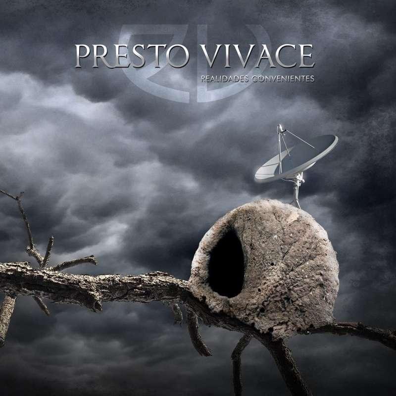 PRESTO VIVACE - Realidades convenientes - Cd
