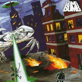 GAMA BOMB - Survival of the...