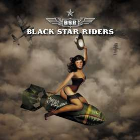BLACK STAR RIDERS - The...