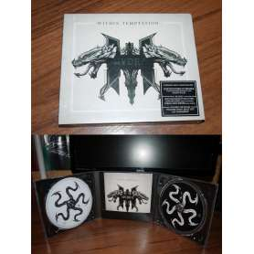 WITHIN TEMPTATION - Hydra - 2CD Digipack