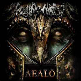 ROTTING CHRIST - AEALO - CD SLIPCASE + POSTER