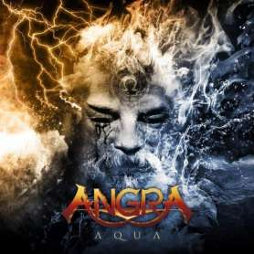 ANGRA - Aqua - Cd