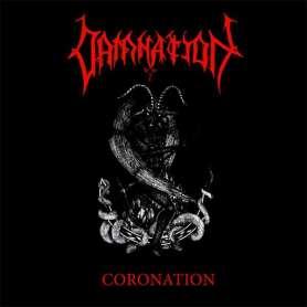 DAMNATION - Coronation - Cd
