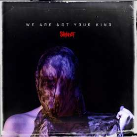 SLIPKNOT - We are not your kind - Cd