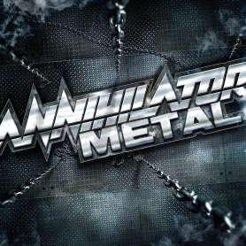 ANNIHILATOR - Metal - Cd