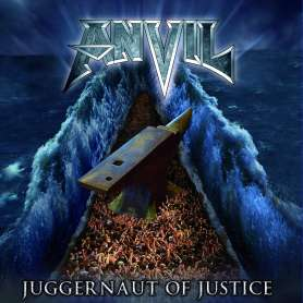 ANVIL - Juggernaut of...