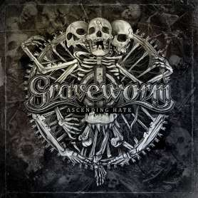 GRAVEWORM - Ascending