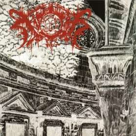 XASTHUR - Funeral of Being...