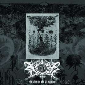 XASTHUR - To Violate the...