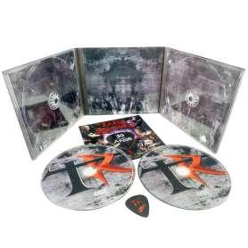 TANO ROMANO - 30 Años - CD+DVD