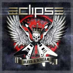 ECLIPSE - Bleed & Scream - Cd