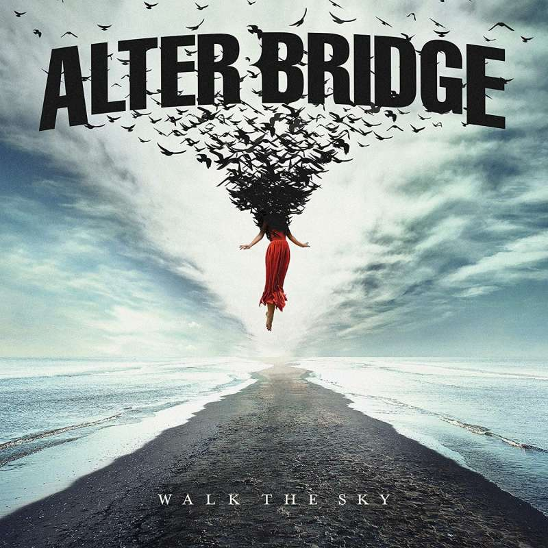 ALTER BRIDGE - Walk the Sky - CD