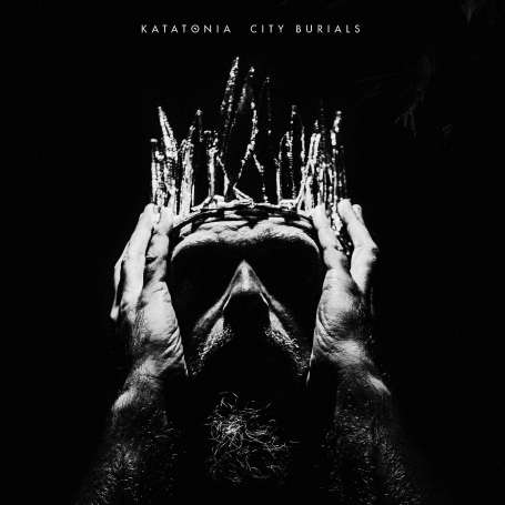 KATATONIA - City Burials - Cd Digipack