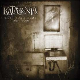 KATATONIA - Last fair deal gone down - Cd
