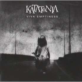 KATATONIA - Viva emptiness - Cd
