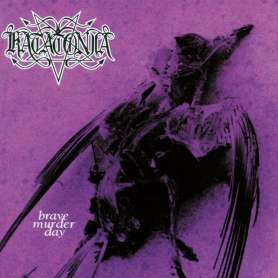 KATATONIA - Brave murder day - Cd