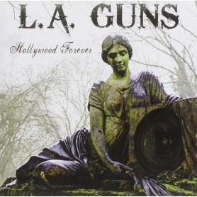 L.A. GUNS - Hollywood...