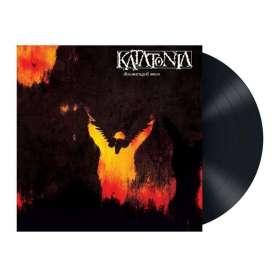 KATATONIA  - 2 Lp - Discouraged Ones