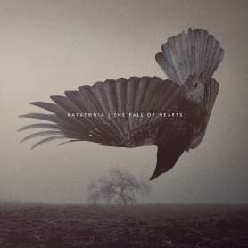 KATATONIA - The fall of...
