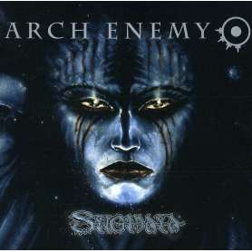 ARCH ENEMY - Stigmata - Cd