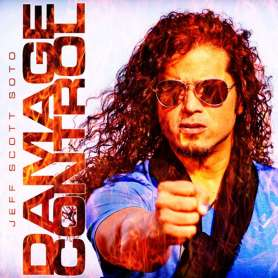 JEFF SCOTT SOTO - Damage...