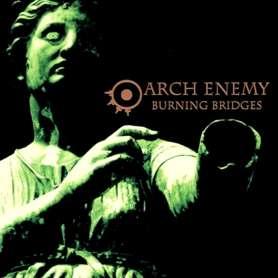 ARCH ENEMY - Burning bridges - Cd