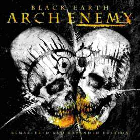 ARCH ENEMY - Black Earth (Remastered and Expanded Edition) - 2Cd