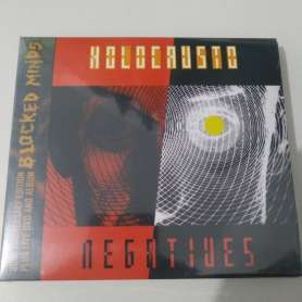 HOLOCAUSTO - Negatives - Cd...