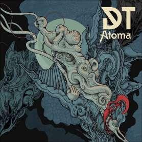 DARK TRANQUILLITY - Atoma - cd