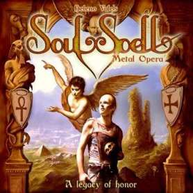 SOULSPELL A legacy of honor
