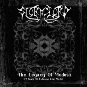 STORMLORD - The legacy of...