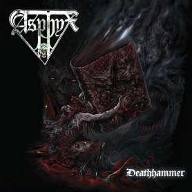 ASPHYX - Deathhammer - Cd