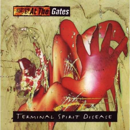 AT THE GATES - Terminal Spirit Disease - Cd Digi