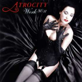 ATROCITY - Werk 80 Part 2 - Cd