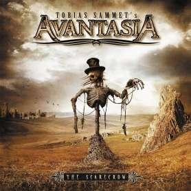 AVANTASIA - The Scarecrow - Cd