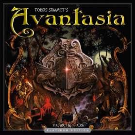 AVANTASIA - The Metal Opera Part 1 - Cd