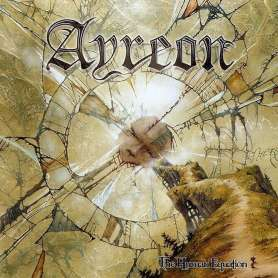 AYREON - The Human Equation - 2 Cd