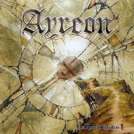 AYREON - The Human Equation - 2 Cd