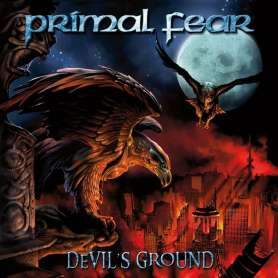 PRIMAL FEAR - Devils ground