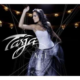 TARJA  - Act 1 - 2Cd DigiPack
