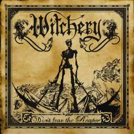 WITCHERY - Don`t fear the reaper - Cd