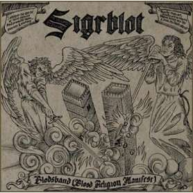 SIGRBLOT Blodsband (Blood...