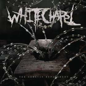 WHITECHAPEL - The Somatic Defilement - Cd