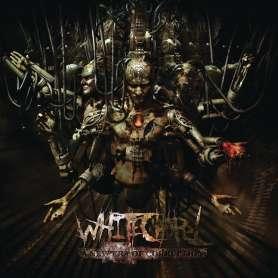 WHITECHAPEL - A New Era of Corruption - Cd