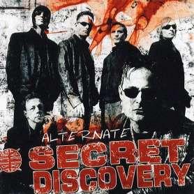 SECRET DISCOVERY Alternate