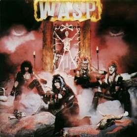 W.A.S.P. - W.A.S.P. - Cd
