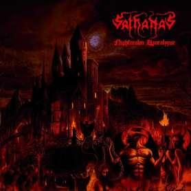 SATHANAS - Nightrealm...